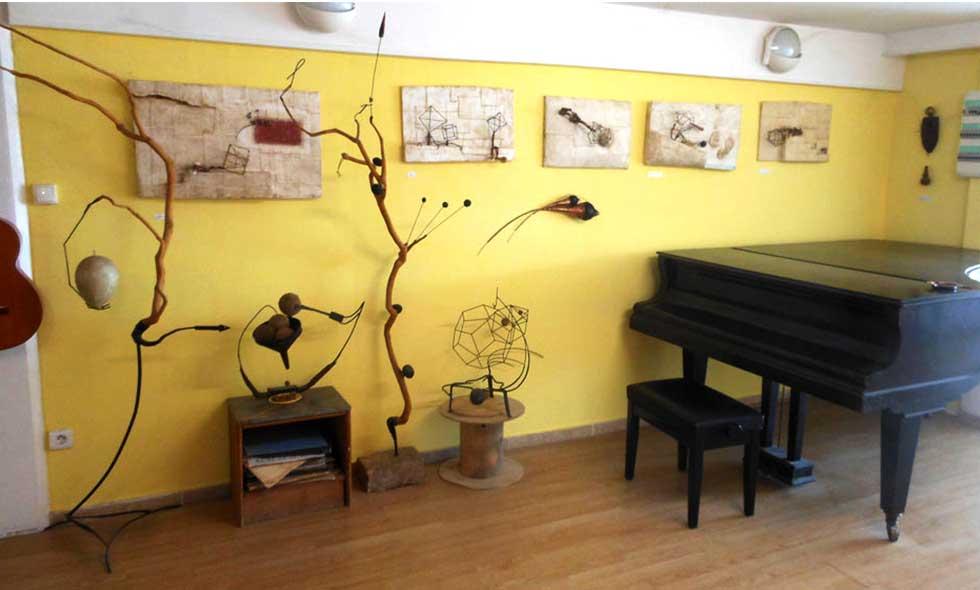 Atelier Balthasar Brennenstuhl tableaux